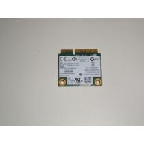 Wireless Do Netbook Samsung Np-nc215-pd1br