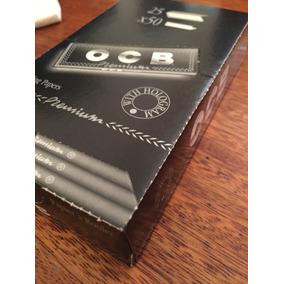 Papel Ocb Premium -papel Para Armar- 1.1/4 Largo