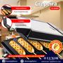 Crepera Maquina Fazer Crepe Elétrica 5 Espetos Crepeira 110v