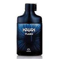 Colônia Kaiak Pulso Masculino 100ml + Brinde Surpresa
