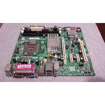 Tarjeta Madre Ms-7336 De Hp Dx2300 Socket 775 Ddr2