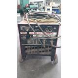 Maquina De Soldar Electrica Lincoln Rx450-trabajo Pesado