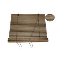 Cortina Bamboo Y Madera 80x1.25 Deconamor Regalos