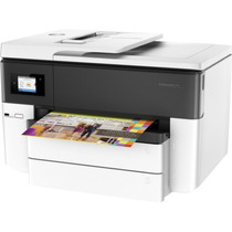 Multifuncional Hp Officejet Color 7740 Wide Format - Aio