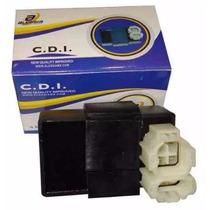 Unidad De Cdi Para Motonetas Ds125 Cs125 Vs90 Cdi Pm252
