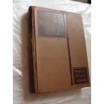 Libro Clinica Propedeutica Medica , Manuel Ortega Cardona ,