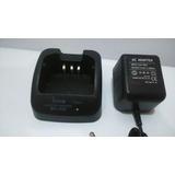 Cargador Base Icom Bc-300 Radiotelefono Ic-f4013 Ic-f24