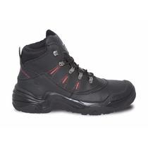 Zapato De Seg. Ind. Berrendo Biotech Mod. 3011