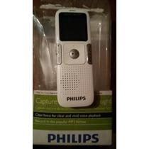 Cambio O Vendo Grabadora Digital Phillips