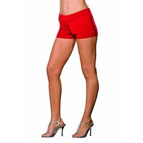 Short / Boxer Para Vestuario Para Dama Dreamgirl