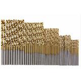 50 Brocas - Set De 50 Brocas - Precio Remate