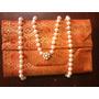 Collar De Perlas De Cultivo Tasaki Pearls