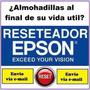 Reset De Contador Y Almohadillas Epson L100 - Epson L200 Eps