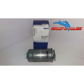 Filtro De Diesel Para Jetta A4 Tdi, Kl147d Mahle