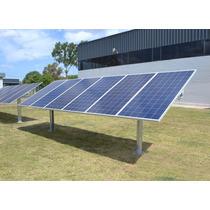 Panel Solar Policristalino De 305w