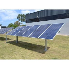 Panel Solar Policristalino De 250w