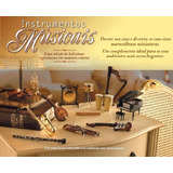 Coleção Mini Instrumentos Salvat