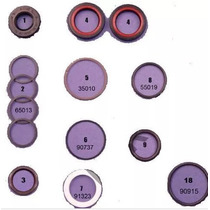 Repuesto Kit Para Caja Direccion Hidraulica Bmw 323ti 1999