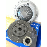 Kit Clutch Croche Embrague Toyota Machito 4.5 Original Aisin