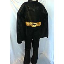 Batman Disfraz Tipo Batman Caballero De La Noche Envio Grati