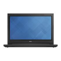 Notebook Dell Inspiron 5458 Core I3 5005 4gb 1tb 14 Hd Win10