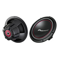 Subwoofer 12 Pioneer Ts-w304r 300w Rms 4 Ohms
