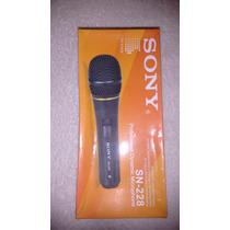 Microfono Sony