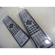 Controle Remoto Videoke Raf Electronics Modelo Vmp-3700