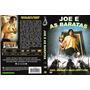 Joe E As Baratas ( Dublado E Legendado ) Dvd