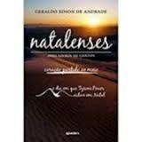 Livro Natalenses Geraldo Edson De Andrade