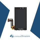 Pantalla Display + Mica Touch Blackberry Z10 Tienda Física