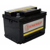 Bateria Moura Energy 45ah Fiesta Ecosporte Ka Ford+nf