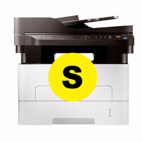 Impresora Laser Samsung Multifuncional 2885 Wifi 640 Q % &