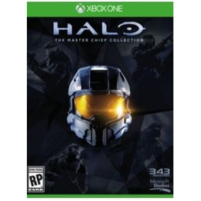 Halo The Master Chief Collection Xbox One Digital Code