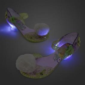 Sapato Sininho (tinker Bell) Pisca Pisca Disney Tam 24