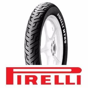 Pneu Pirelli Mt 65 100 90 18 Sem Camara Cbx 200 Strada