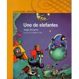 Uno De Elefantes - Jorge Accame