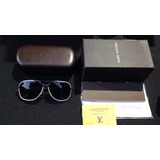 Lentes De Sol Louis Vuitton K3