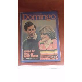 Revista Domingo - Jornal Do Brasil