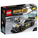 Mercedes-amg Gt3 Lego 75877