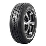 Llanta 215/65 R16 We 109r Camioneta H20 Toyo Tires