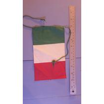 Banderín Bandera Italia Ban3