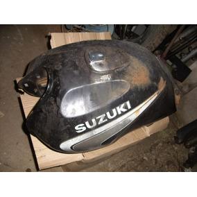 Tanque Suzuki Yes