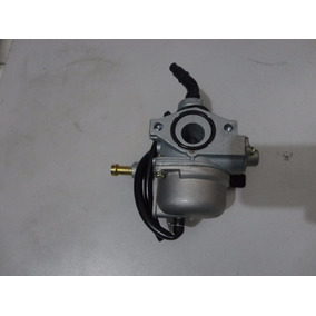 Carburador Completo Honda Pop 100