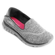 Sapato Sapatenis Tenis Olimpicos Sem Cadarso Pronta Entrega