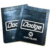 Loderas Dodge 3 Y 5 Ton. Reforzada