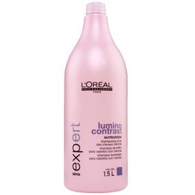 Loreal Profissional Lumino Contrast Shampoo 1,5 Litros
