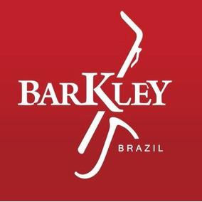 Boquilha Barkley Vintage Zz Sax Alto