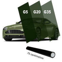 Insufilm Automotivo Residencial 35% Profissional Verde Pv35