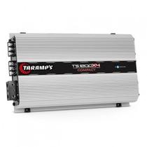 Modulo Amplificador Taramps Ts 1200 Compact